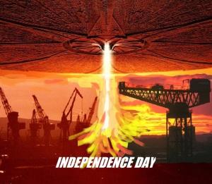 kemerdekaan hari-gambar